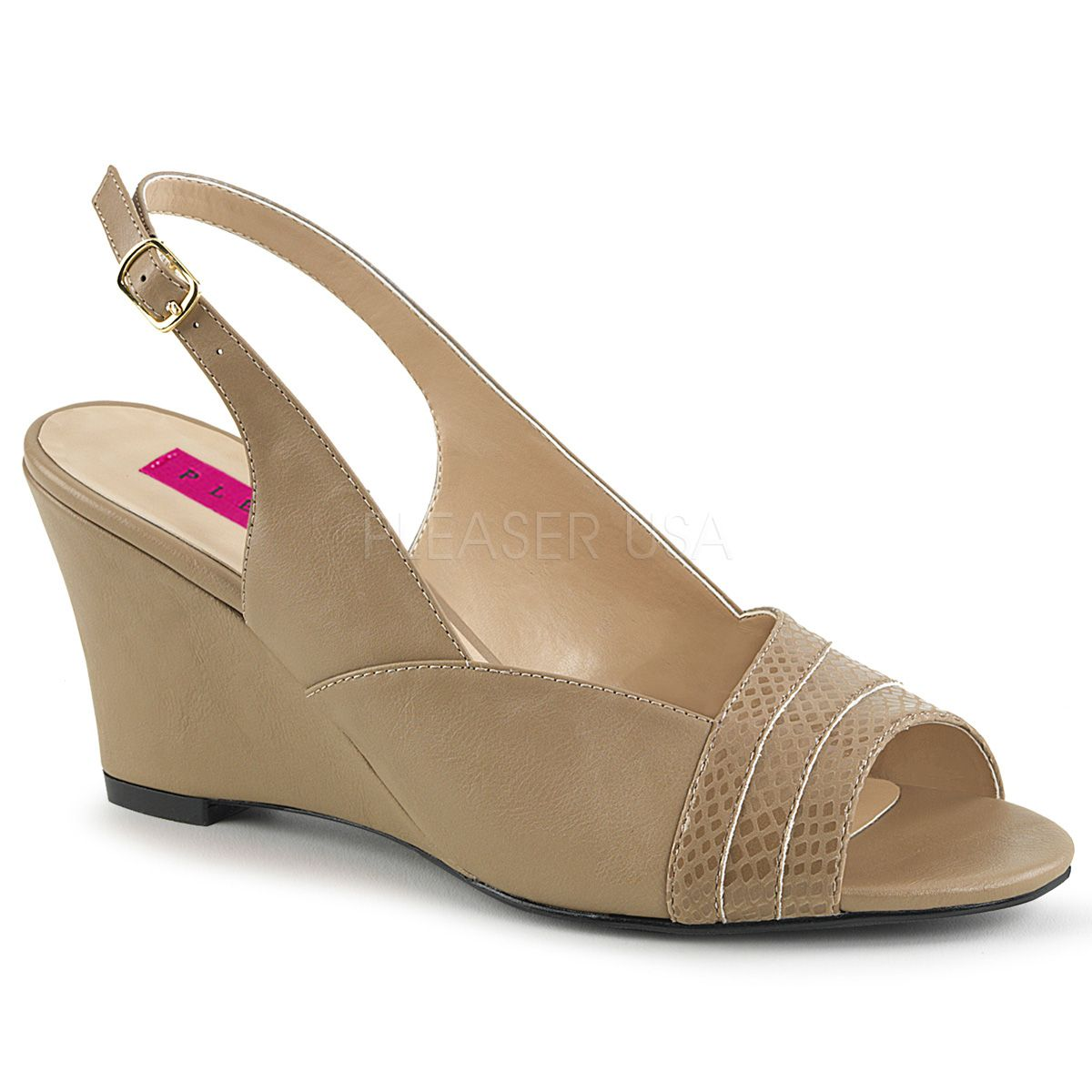 Con Shoes Tacco Colori 3 01sp MedioPink Kimberly Sandalo